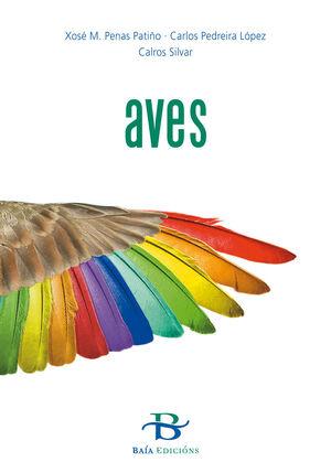 AVES  (GALEGO)