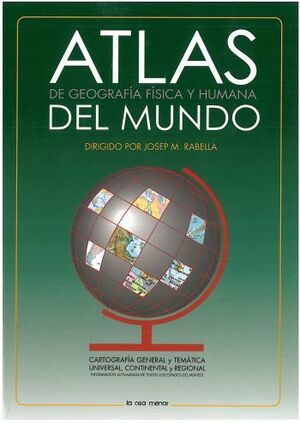 @ ATLAS DEL MUNDO