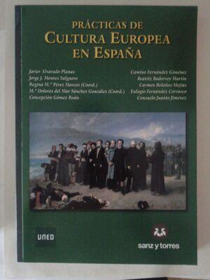 PRACTICAS DE CULTURA EUROPEA EN ESPAÑA