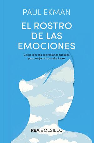 EL ROSTRO DE LAS EMOCIONES COMO LEER LAS EXPRESIONES FACIALES PARA MEJ