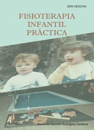 FISIOTERAPIA INFANTIL          PRÁCTICA