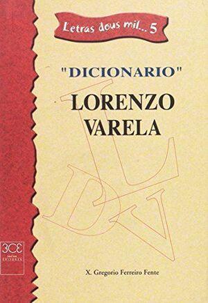 DICCIONARIO LORENZO VARELA