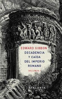 DECADENCIA Y CAIDA IMPERIO ROMANO, VOL.1