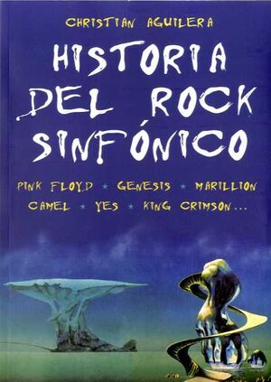 HISTORIA DEL ROCK SINFÓNICO