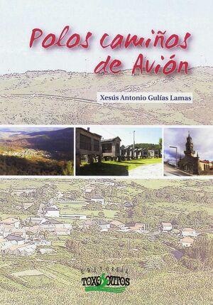 POLOS CAMIÑOS DE AVION