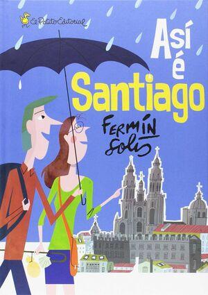 ASI E SANTIAGO