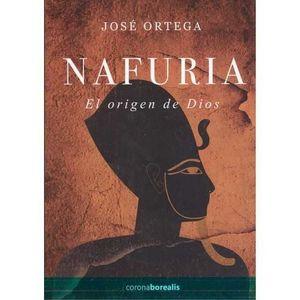 MAFURIA. EL ORIGEN DE DIOS