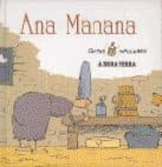 ANA MANANA