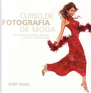 CURSO DE FOTOGRAFÍA DE MODA