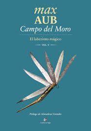 CAMPO DEL MORO. EL LABERINTO MÁGICO 5