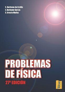 PROBLEMAS DE FÍSICA (27ª EDICIÓN)