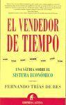 EL VENDEDOR DE TIEMPO