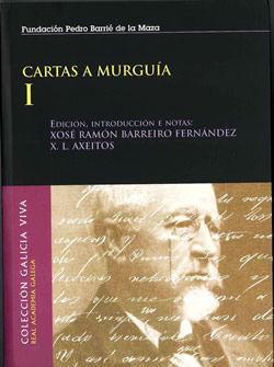 CARTAS A MURGUIA I