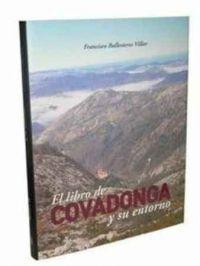 EL LIBRO DE COVADONGA Y SU ENTORNO