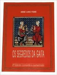 OS SEGREDOS DA GAITA.  7ª EDIC.