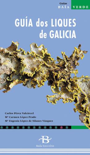 GUIA DOS LIQUES DE GALICIA