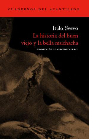 LA HISTORIA DEL BUEN VIEJO Y LA BELLA MUCHACHA