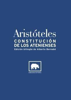 CONSTITUCION DE LOS ATENIENSES