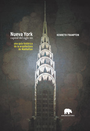 NUEVA YORK CAPITAL DEL SIGLO XX