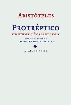 PROTREPTICO UNA EXHORTACION FILOSOFIA