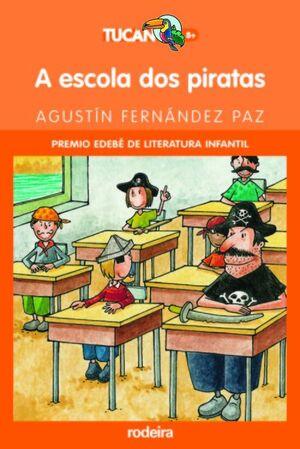 A ESCOLA DOS PIRATAS