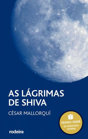 AS LÁGRIMAS DE SHIVA