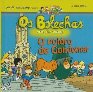 O POLDRO DE GONDOMAR