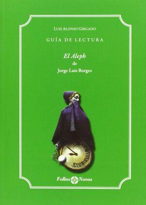 GUIA DE LECTURA EL ALEPH