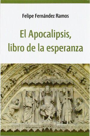EL APOCALIPSIS, LIBRO DE LA ESPERANZA