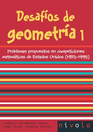 DESAFÍOS DE GEOMETRÍA 1