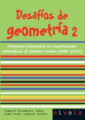 DESAFÍOS DE GEOMETRÍA 2