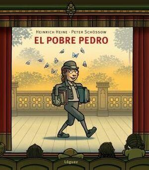EL POBRE PEDRO (CARTONE)