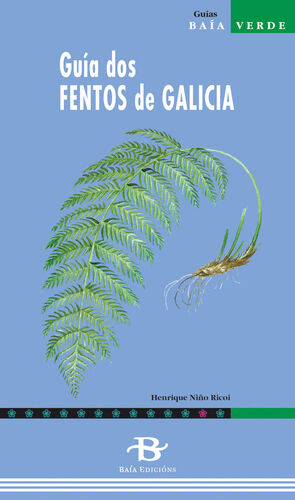 GUIA DOS FENTOS DE GALICIA