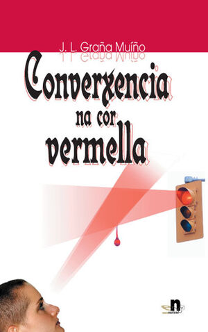CONVERXENCIA NA COR VERMELLA