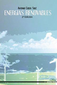 ENERGÍAS RENOVABLES 2ª EDICIÓN