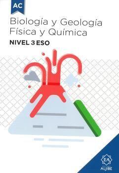 BIOLOGIA Y GEOLOGIA. FISICA Y QUIMICA  3ºESO ADAPTACION CURRICULAR NE