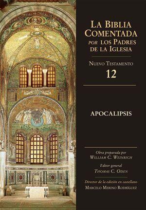 APOCALIPSIS BIBLIA COMENTADA PADRES IGLESIA