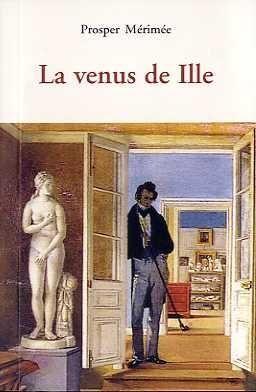 VENUS DE ILLE