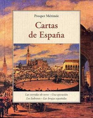 CARTAS DE ESPAÑA TIM-3
