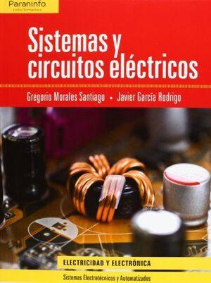 SISTEMAS Y CIRCUITOS ELECTRICOS CFGS