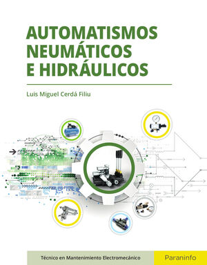 AUTOMATISMOS NEUMATICOS E HIDRAULICOS CFGM