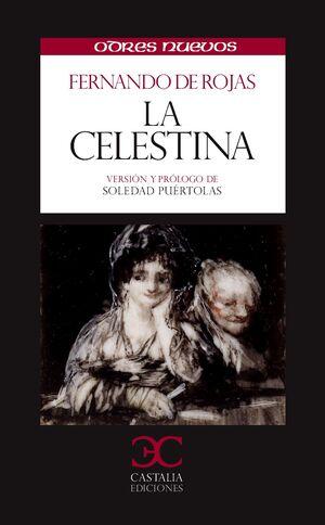 LA CELESTINA ED. DE SOLEDAD PUERTOLAS
