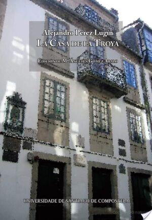 OP/274-LA CASA DE LA TROYA