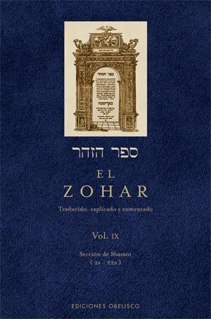 EL ZOHAR (VOL. 9)