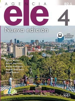 AGENCIA ELE 4 ALUM+@ NUEVO