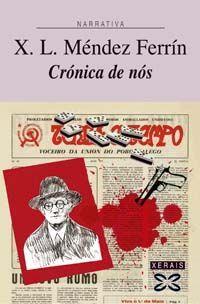 CRÓNICA DE NÓS