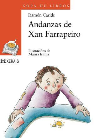 ANDANZAS DE XAN FARRAPEIRO