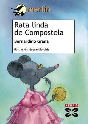 RATA LINDA DE COMPOSTELA