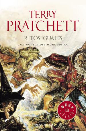 RITOS IGUALES (MUNDODISCO 3)
