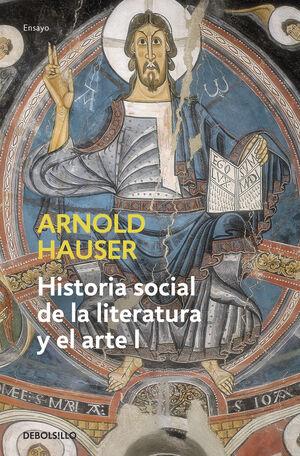 HISTORIA SOCIAL DE LA LITERATURA Y EL ARTE I